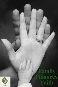 Family Finances Faith