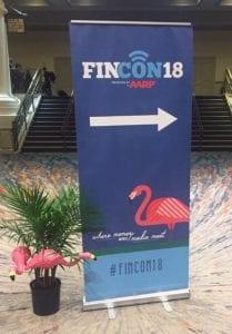 FinCon 2018 Recap