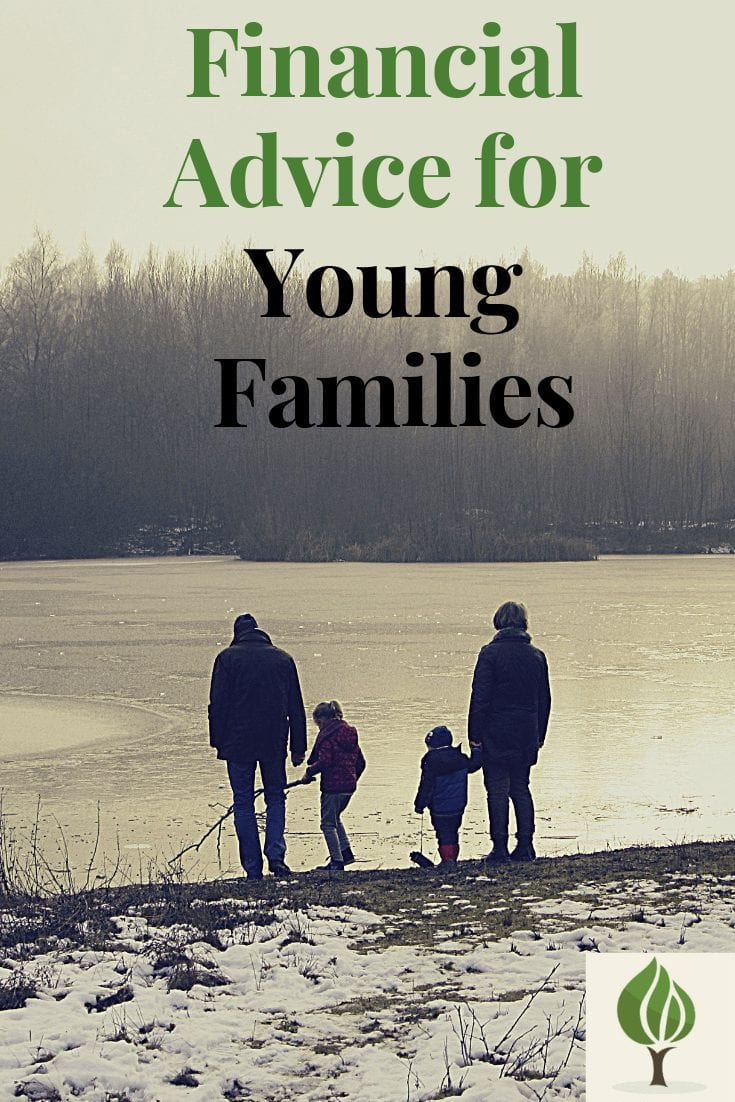 Financial Advice for Young Families