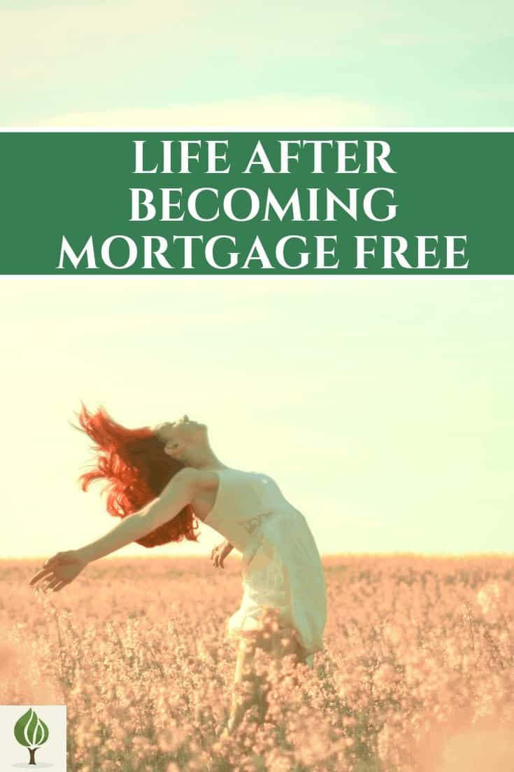 How Life Has Changed Since Becoming Mortgage Free Financial Pilgrimage